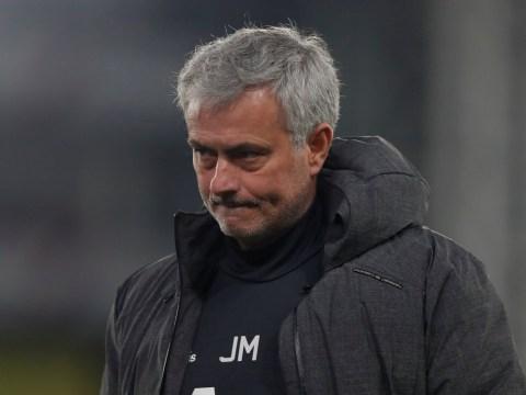 Jose Mourinho defends Antonio Conte over Chelsea's performance against Manchester City