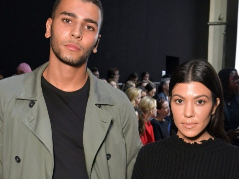 Younes Bendjima shades Kourtney Kardashian on Instagram and fans are not here for it: 'Boy bye!'