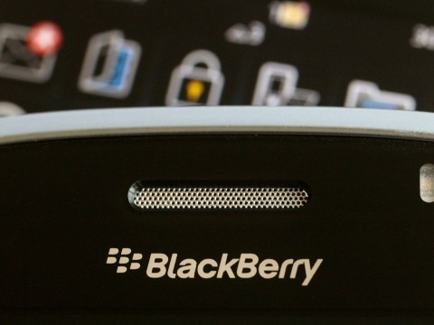 Blackberry launches legal battle against Facebook, WhatsApp and Instagram