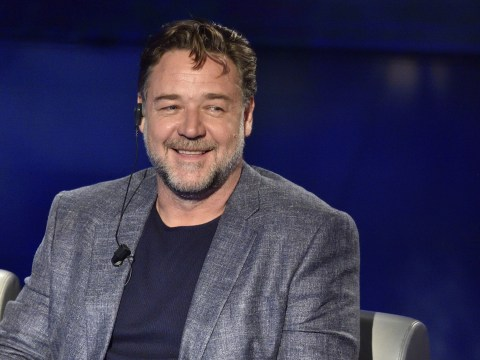 Russell Crowe made millions from his movie memorabila 'Art Of Divorce' auction