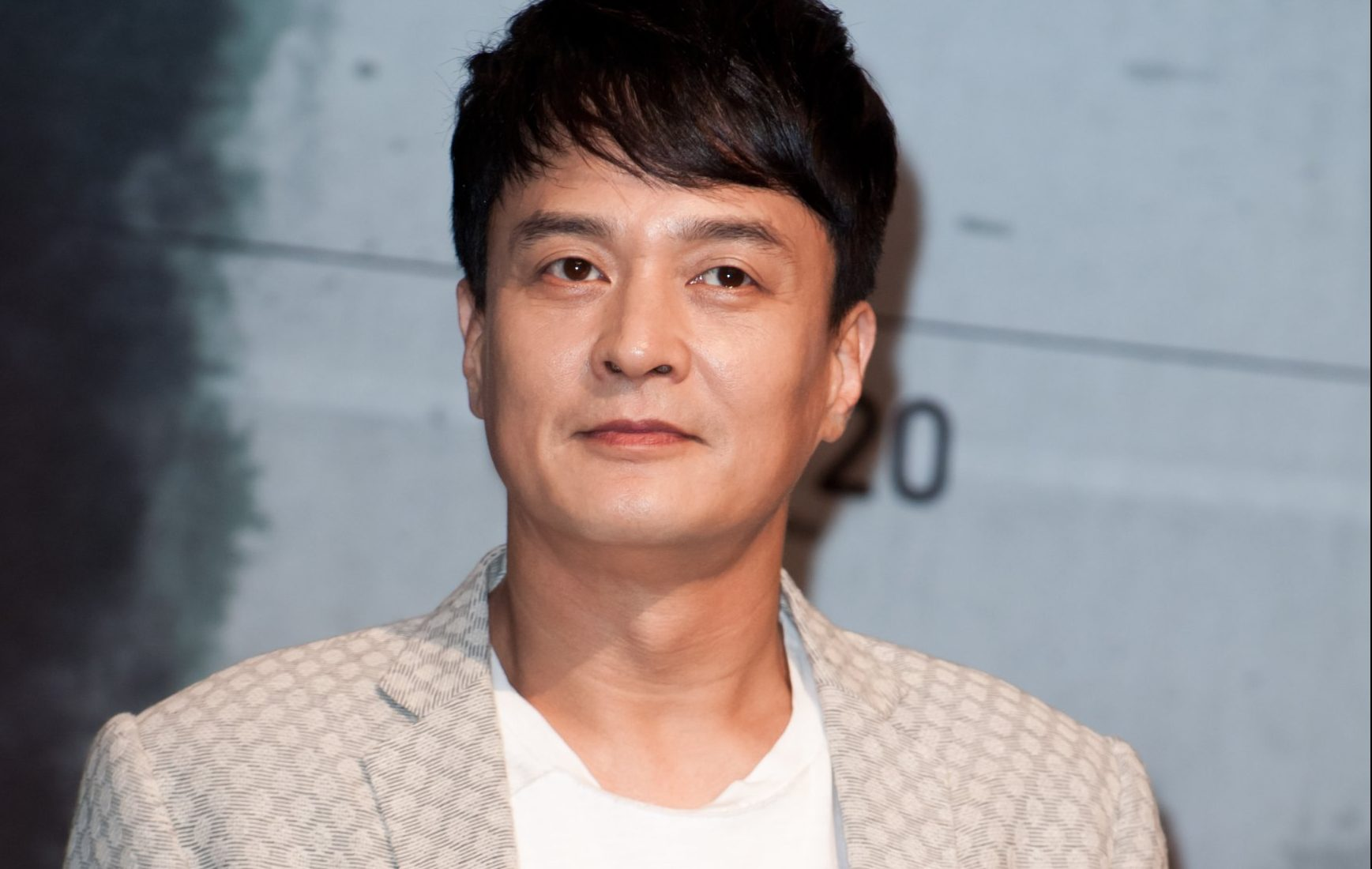 SEOUL, SOUTH KOREA - JULY 31: Jo Min-Ki attends the MBC Drama '2 Weeks' press conference at Heritz on July 31, 2013 in Seoul, South Korea. (Photo by Choi Soo-Young/Multi-Bits via Getty Images)