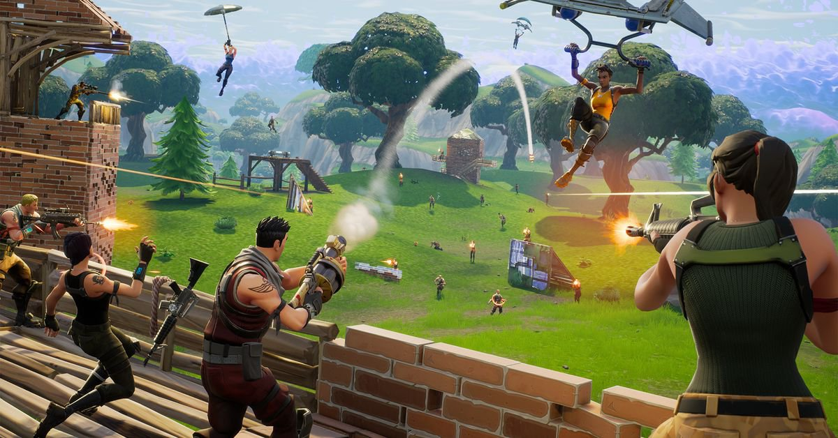 Fortnite servers go down and Pornhub respond with perfect tweet