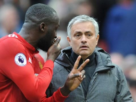Virgil van Dijk calls out Jose Mourinho for his 'hope for the best' tactics