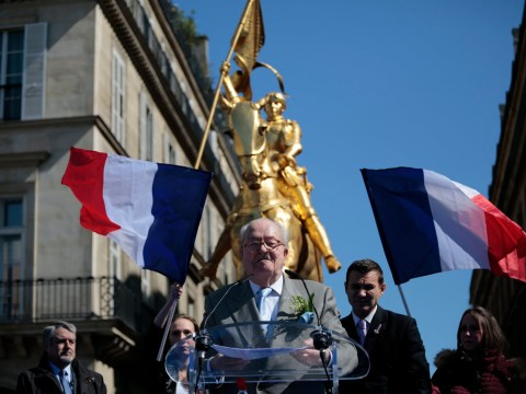 France's National Front party cuts all ties with founder in bid to shed 'racist image'
