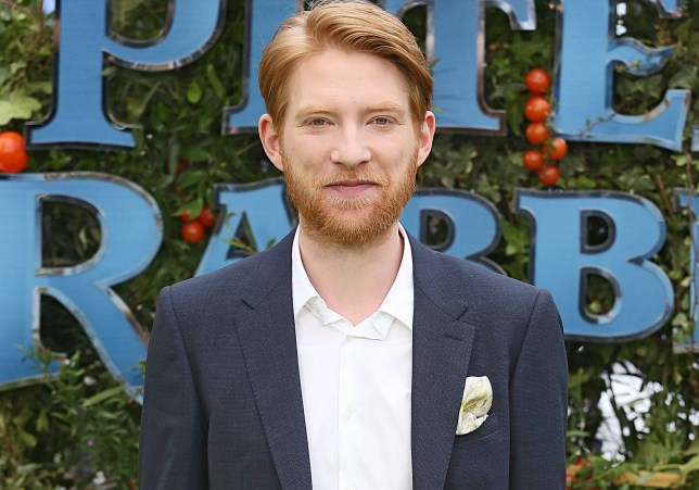Domhnall Gleeson has no idea if he'll be in the next Star Wars film