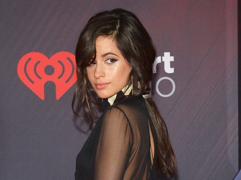 Camila Cabello goes from strength to strength as Fifth Harmony announce split