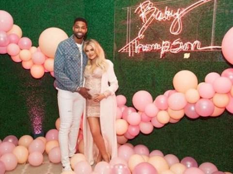 Khloe Kardashian 'won't leave serial cheater Tristan Thompson because she's a hopeless romantic'