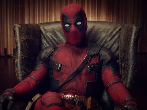 When is the Deadpool 2 UK release date?
