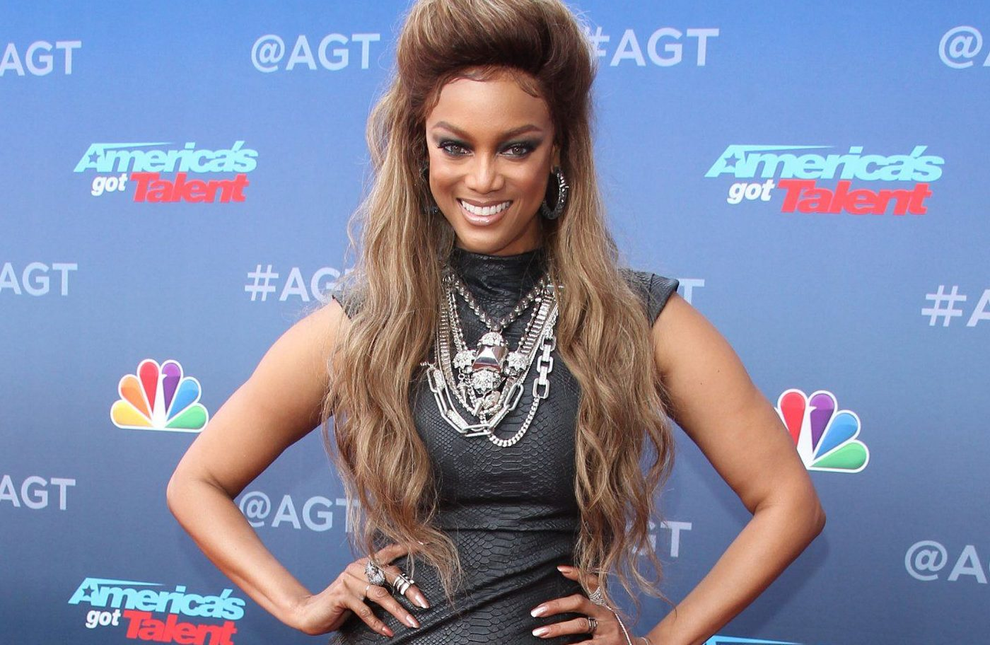 Tyra Banks reveals she had a nose job: 'I feel I have a responsibility to tell the truth'