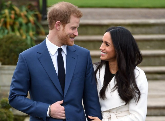 When Is The Royal Wedding 2018.When Is Royal Wedding Date And Time What Is Meghan Markle S Dress