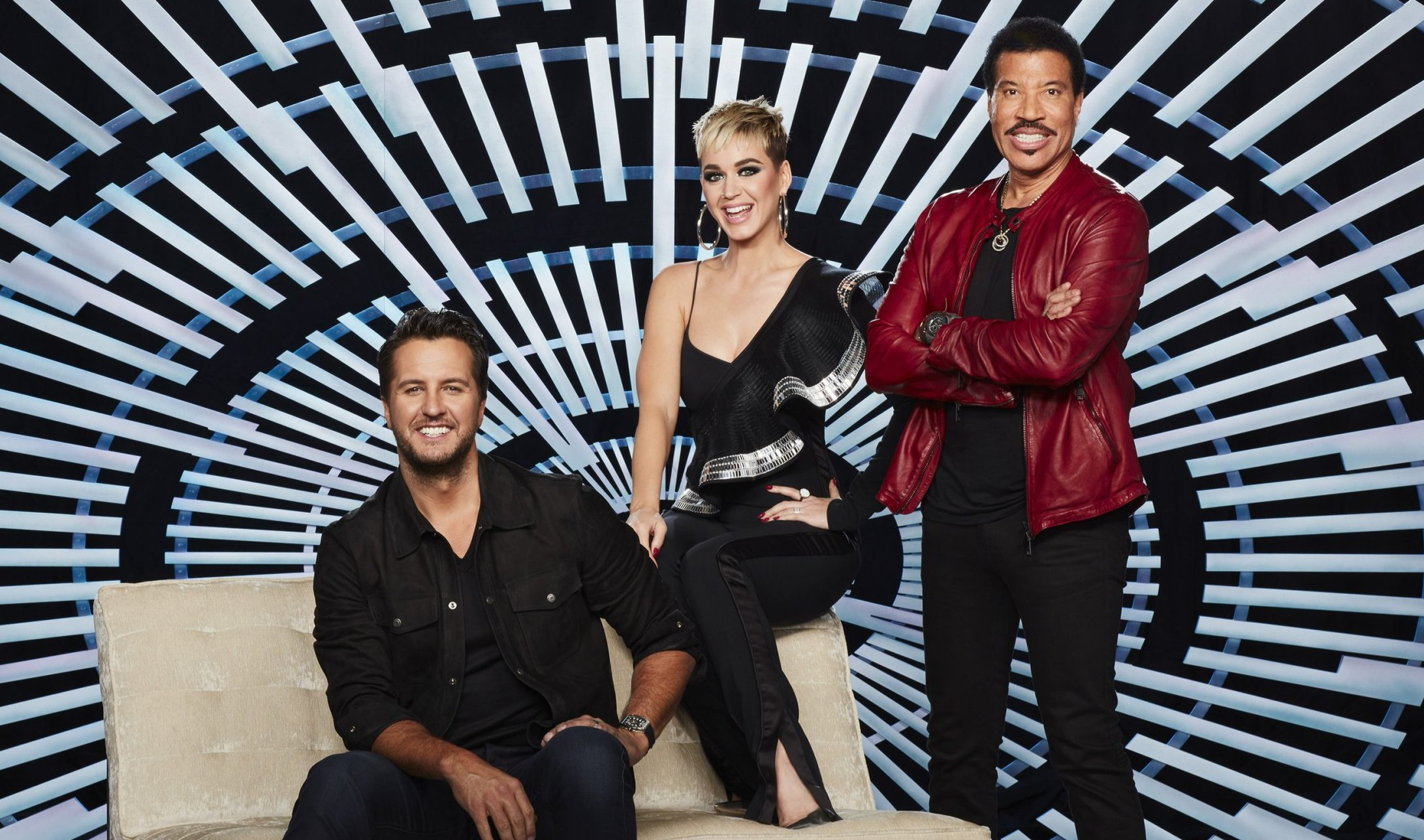 Who are the new American Idol judges 2018 and how to watch it in the UK