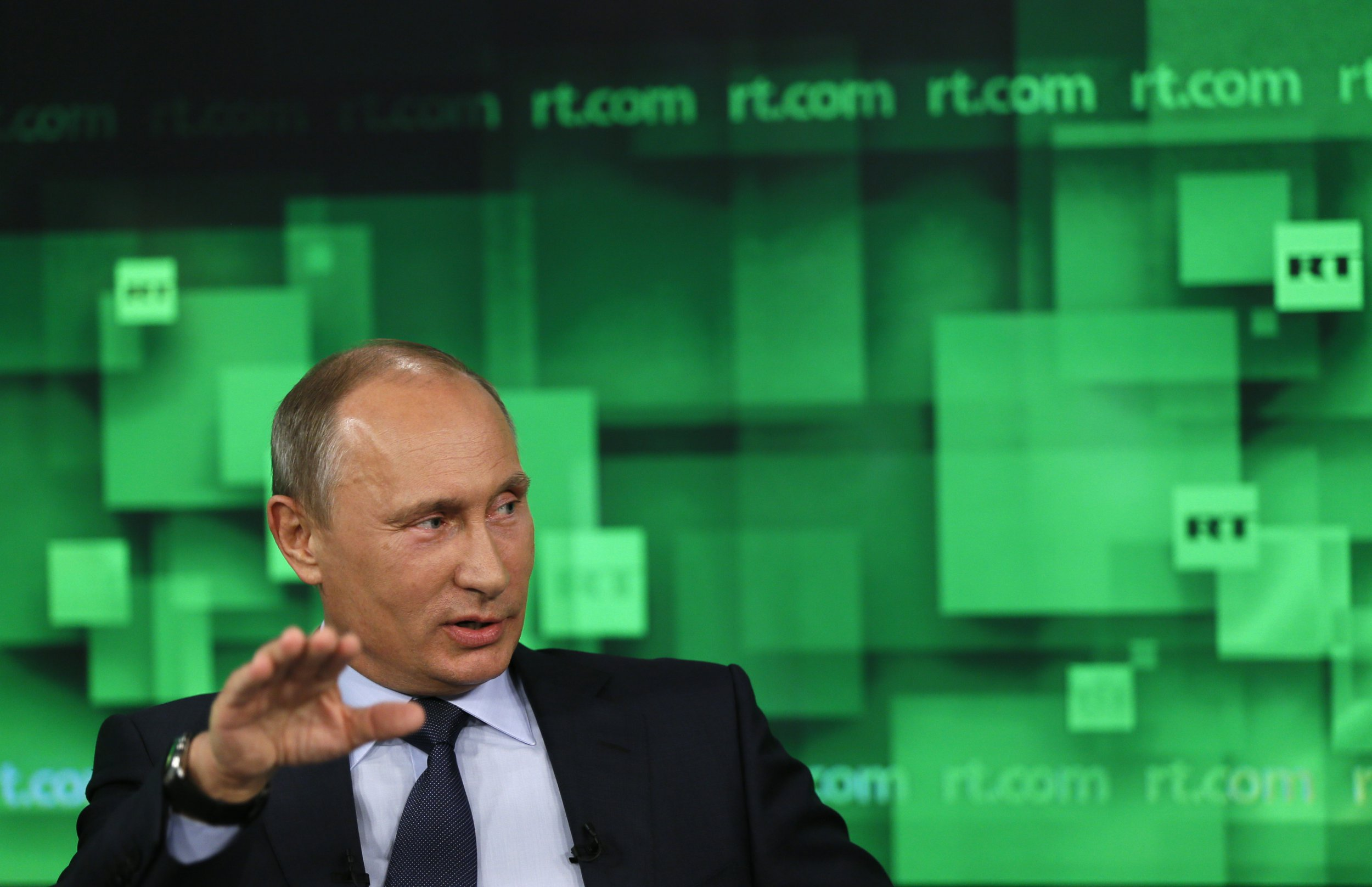 Ofcom considers stripping Russia Today of its licence over spy poisoning