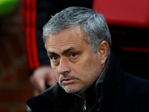 Jose Mourinho reveals what he told Manchester United players in dressing room after Sevilla defeat