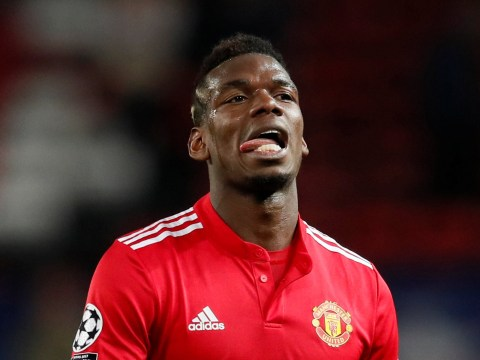 Tottenham and France goalkeeper Hugo Lloris provides excuse for Paul Pogba's Manchester United struggles