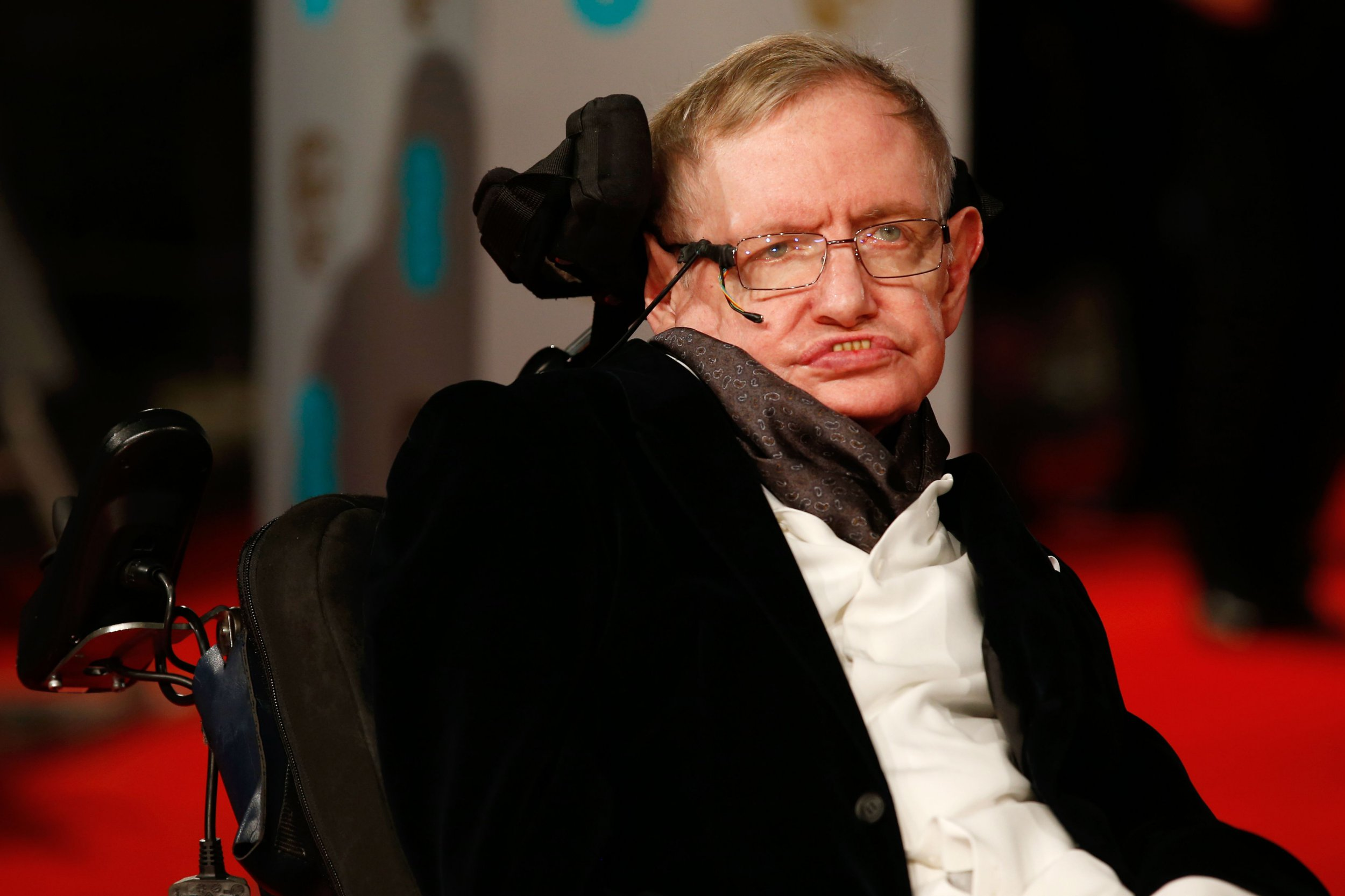 Why Stephen Hawking declined a knighthood