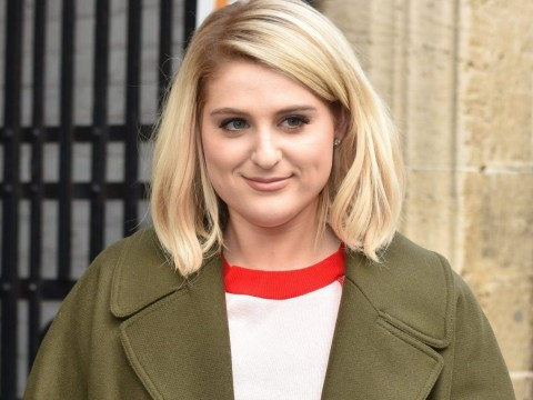 Meghan Trainor gives up drinking after vocal cord surgery