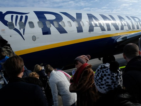 Ryanair among worst for equal pay as it employs 546 male pilots but only 8 female