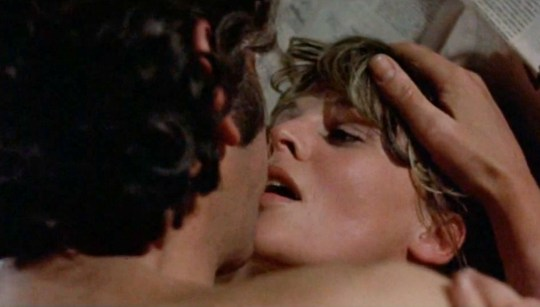 The 10 hottest movie sex scenes of all-time | Metro News