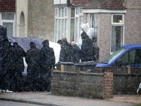 Mother and daughter shot dead in east Sussex named