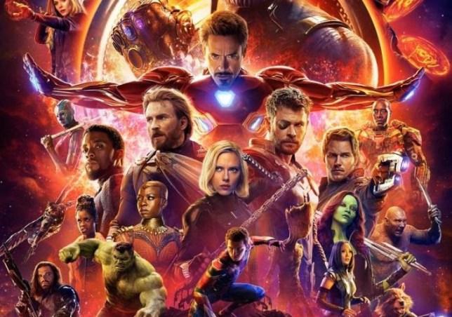 GOT's Peter Dinklage confirmed for the Avengers people Credit: Marvel