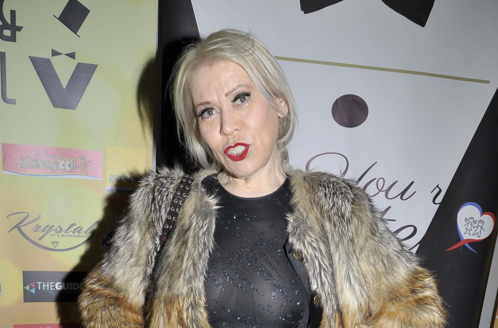 Tina Malone says Jon Venables should be 'wiped from the earth' for murder of James Bulger