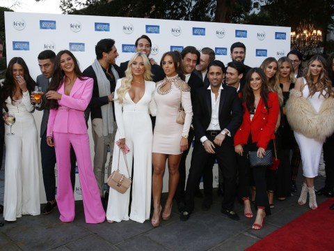 Everything we learned at the uber-glam launch for series 22 of Towie
