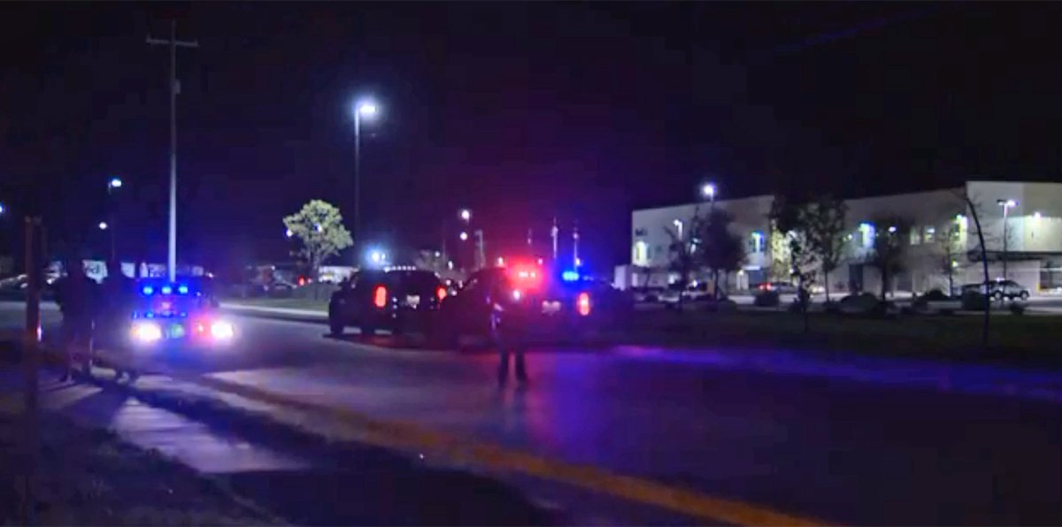 Serial bomber strikes again after explosion at FedEx facility in Texas