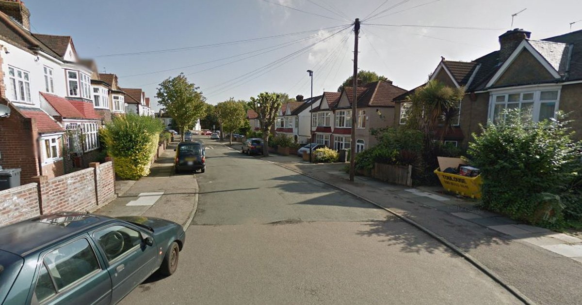 Man died while being arrestedPolsted Road, CatfordGoogle Maps