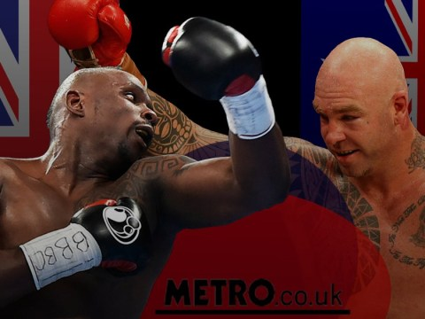 Dillian Whyte vs Lucas Browne LIVE: Updates and results as heavyweights collide in London