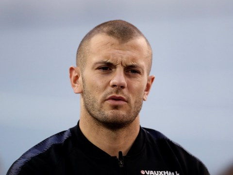 Arsenal refusing to meet Jack Wilshere's wage demands as costs of lack of Champions League football mount up