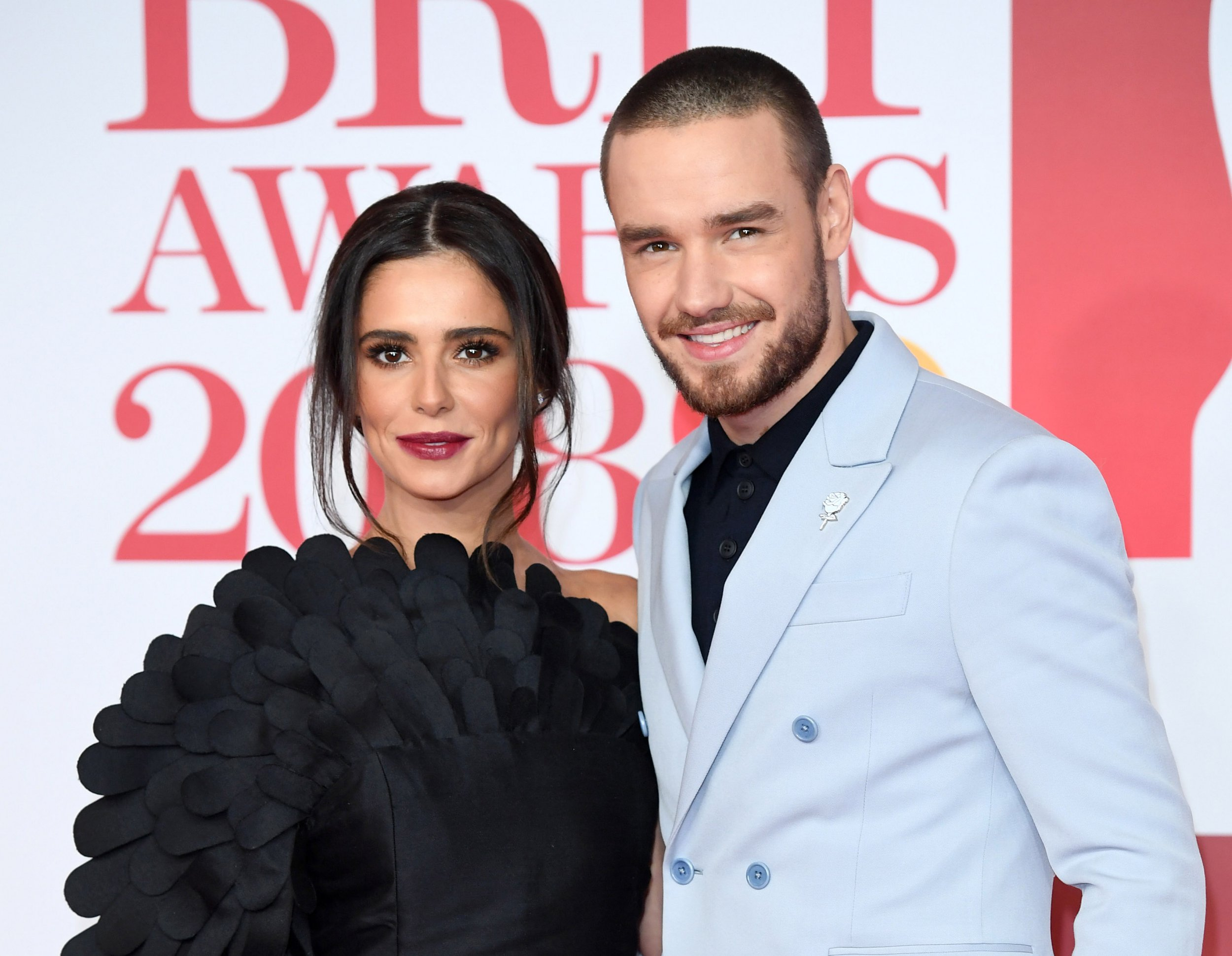 Liam Payne is 'in trouble' with Cheryl after revealing her pet name