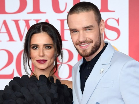 Cheryl breaks her silence over pictures of Liam Payne looking 'cosy' with a backing dancer