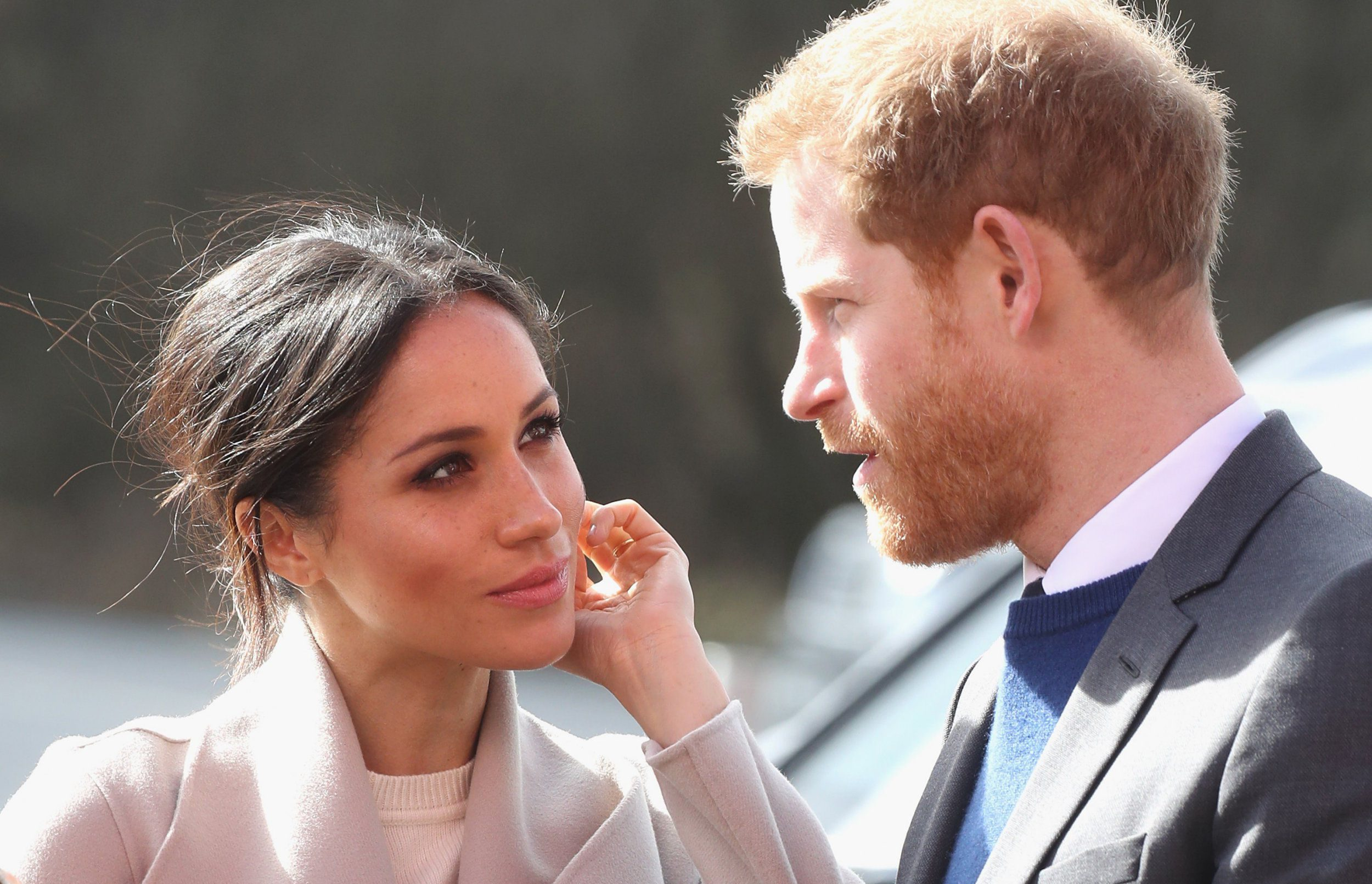 Can we stop fixating on Meghan Markle having a baby?