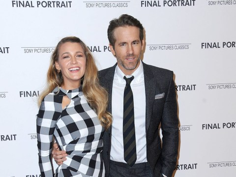 Ryan Reynolds is not OK with Blake Lively unfollowing him on Instagram