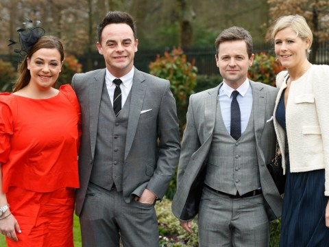 Lisa Armstrong 'likes' Declan Donnelly's baby news as it emerges Ant McPartlin 'always wanted a family'