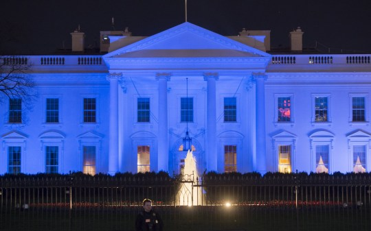 In Light Of Autism Comments White House >> I Will Never Light It Up Blue For Autism Awareness And Here S Why