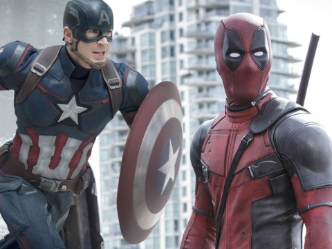 Chris Evans and Ryan Reynolds assemble the 'Reverse Avengers' to make terminally ill boy's dream come true