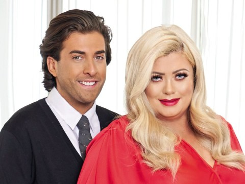 Gemma Collins desperate to get pregnant with Arg while he opens up about drugs battle