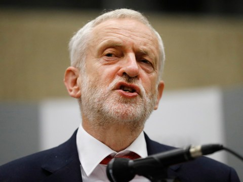 Jeremy Corbyn apologises to Jewish leaders for 'pockets' of anti-Semitism in Labour