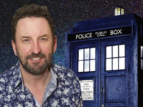 Doctor Who spoilers: Lee Mack gets cameo in new series with Jodie Whittaker