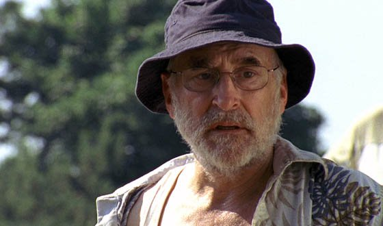 The Walking Dead actor reveals he demanded to be killed off the show Credit: AMC