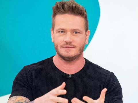 Emmerdale star Matthew Wolfenden speaks out about his battle with depression