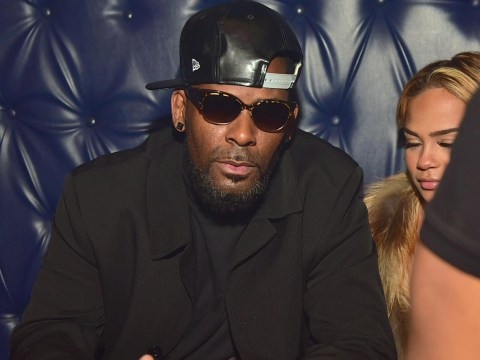 R Kelly 'sent over the edge' after Bill Cosby's sentencing amid sexual misconduct allegations
