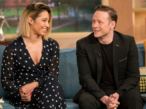 Karen Clifton hints she could get back together with husband Kevin following split: 'Anything can happen'