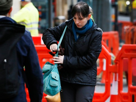 Lawyer who protects elderly clients faces jail after her mum was found dead covered in faeces
