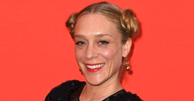 PARK CITY, UT - JANUARY 19: Actor Chloe Sevigny attends the 'Lizzie' Premiere during the 2018 Sundance Film Festival at Park City Library on January 19, 2018 in Park City, Utah. (Photo by C Flanigan/FilmMagic)