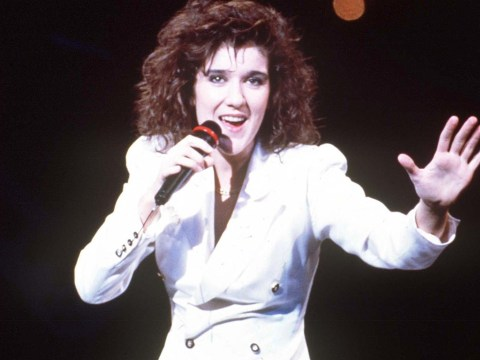 As Celine Dion turns 50, relive her Eurovision glory