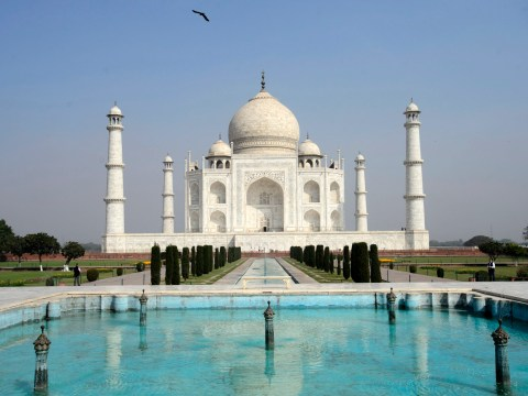 India to limit the amount of time you can visit the Taj Mahal