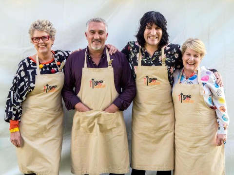 Great British Bake Off judges make 'significant donations' as it's revealed they were 'paid thousands for charity specials'