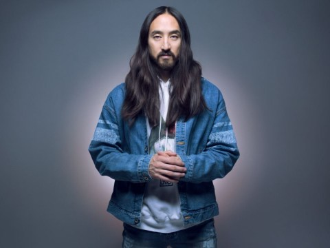 Steve Aoki stars in his own action movie with Vinnie Jones for new track Pika Pika